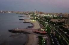الواجهة البحرية في الكويت