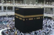 مكة افضل بقاع الأرض..!!